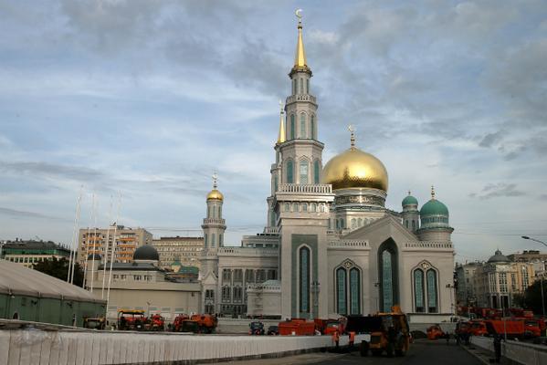 La première mosquée pour femmes va ouvrir en Europe