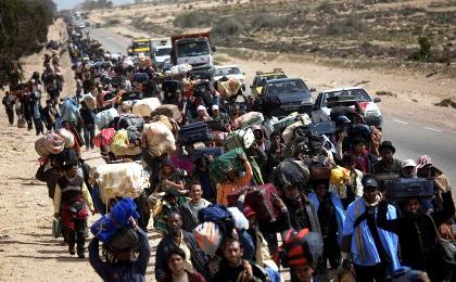 Comment se prépare la Tunisie pour affronter le coût de la guerre en Libye ?