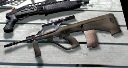 Tunisie – Récupération d'une arme dérobée à un policier tué dans l'attaque du domicile de Ben Jeddou