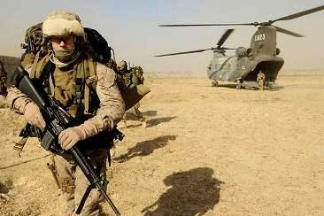 Tunisie – Des militaires américains et allemands pour aider à la sécurisation de la frontière avec la Libye