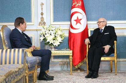 Tunisie – Entretien BCE/Zouari : La Présidence consulte les sages qui maîtrisent les rouages d'Etat