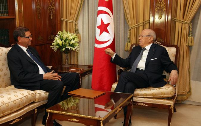 tunisie bce re oit habib essid carthage. Black Bedroom Furniture Sets. Home Design Ideas