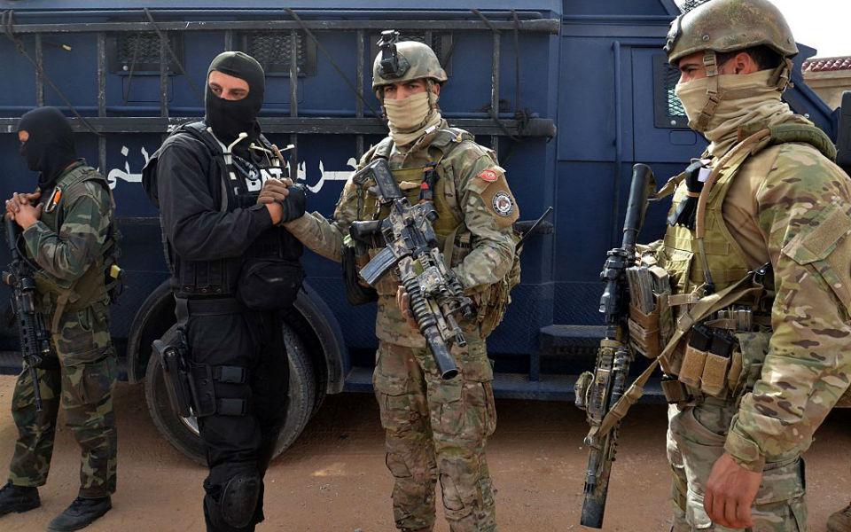 Augmentation fulgurante de l'aide militaire de Washington à la Tunisie et les risques pour la démocratie, selon un journal américain