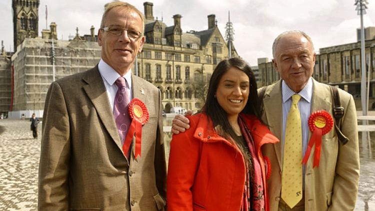 Une députée britannique démise de ses fonctions pour avoir proposé de «relocaliser Israël aux Etats-Unis»
