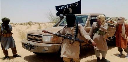 Des terroristes algériens, tunisiens et égyptiens sont en train de négocier leur reddition