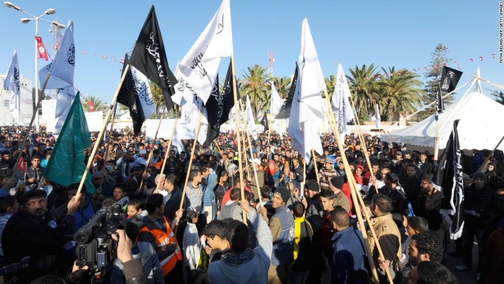 Tunisie : Plaintes en justice de  L'Etat contre HezbEttahrir, grandeur et décadence de l'ordre  Constitutionnel Tunisien !
