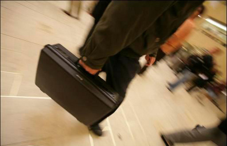 Un citoyen à Monastir remet à la police une malette contenant 60 mille dinars