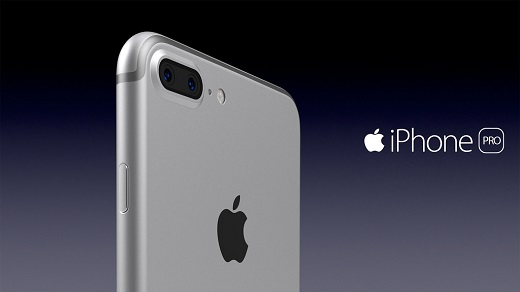 Tech: Les premières fuites de l'iPhone 7 Pro