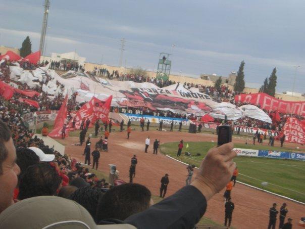 MI: Etoile du Sahel vs Stade Tunisien, trois agents de sécurité bléssés