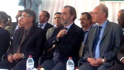 Tunisie – Les pharmaciens solidaires de Saïd Aïdi