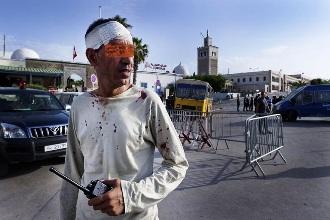 Tunisie – La Kasbah : Des demandeurs d'emploi agressent et blessent des policiers
