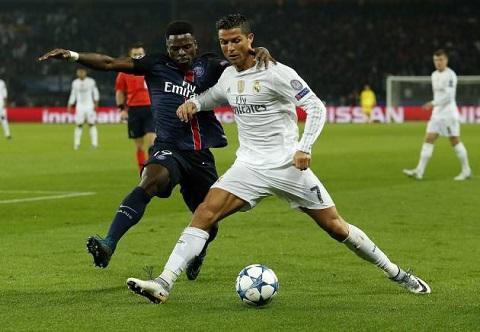 Mercato: Une offre astronomique du PSG pour Cristiano Ronaldo