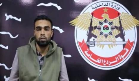 Tunisie- Qui est Jihed Chandoul, élément activement recherché par les forces de sécurité