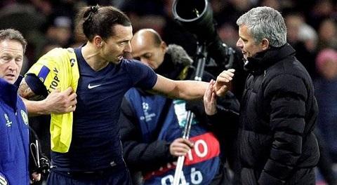 Mercato: José Mourinho et Zlatan Ibrahimovic présentés cette semaine à Manchester United