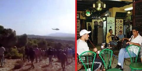 Tunisie – Djebel Sammama : Décès de trois femmes, 11 orphelins… Circulez, y à rien à voir !