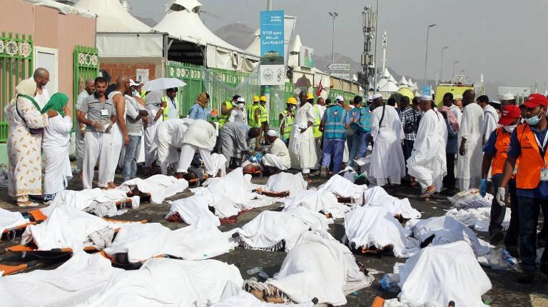 Les Iraniens privés de pèlerinage à La Mecque cette année