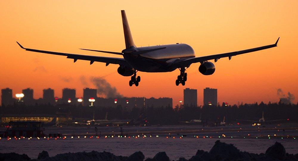 Allemagne : Atterrissage d'urgence d'un avion à cause du comportement étrange d'un passager