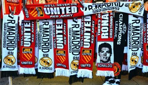 Football: Le classement des clubs les plus chers du monde