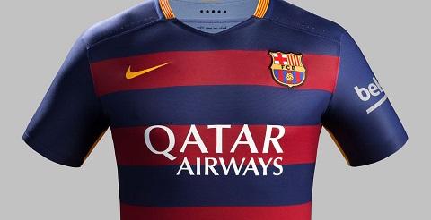 Vers un divorce en le FC Barcelone et le Qatar ?