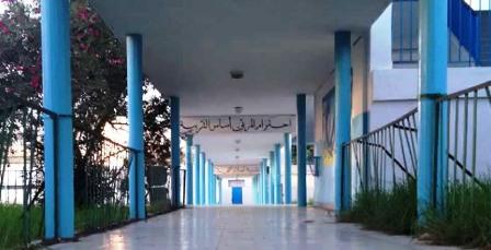 Mahdia-Coronavirus: Fermeture d'un collège