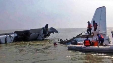 Avion égyptien crashé : Les restes des victimes portent des stigmates d'explosion