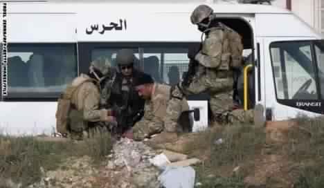 Tunisie- Sousse: Démantèlement d'une cellule terroriste