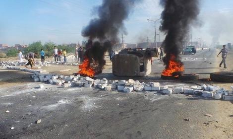 11 blessés dans des altercations entre les habitants de deux villages à Kébili