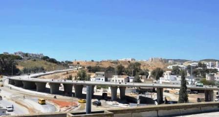 Tunisie – Ariana : Routes fermées pendant 45 jours : Galère en vue