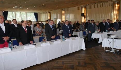 Pour la première fois, un tunisien élu à la tête de l'association de l'amitié franco-allemande