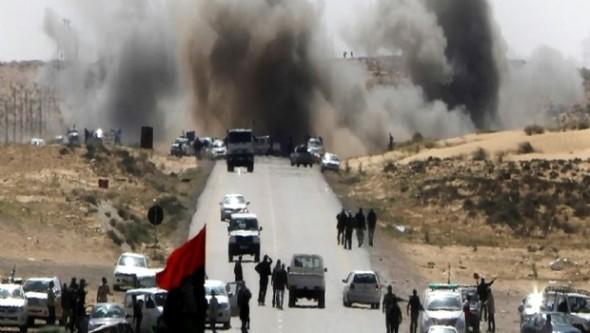 La guerre contre Daech a commencé en Libye !