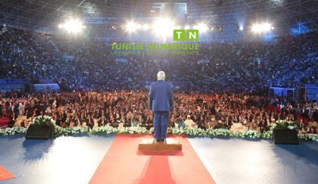 Les grands absents au 10ème Congrès d'Ennahdha, le pourquoi!