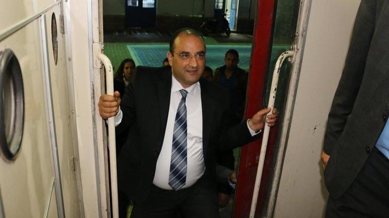 Tunisie- Visite inopinée du ministre du Transport à la gare de Gabès