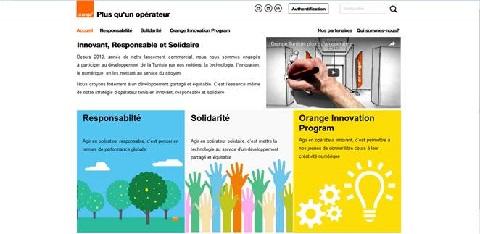 Orange Tunisie lance sa plateforme « Plus qu'un opérateur » avec pour ambition de fédérer une communauté de citoyens engagés pour un développement partagé !