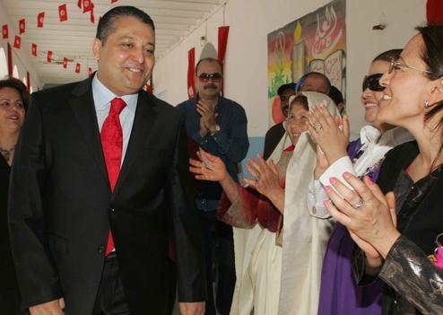 Imed Trabelsi envisage de présenter ses excuses aux Tunisiens