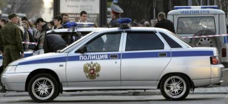 Russie : Attentat meurtrier à Saint-Petersbourg