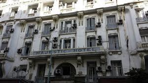 Forte explosion dans un hôtel à Casablanca