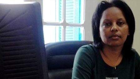 Tunisie – Nejiba Hamrouni hospitalisée dans un état critique
