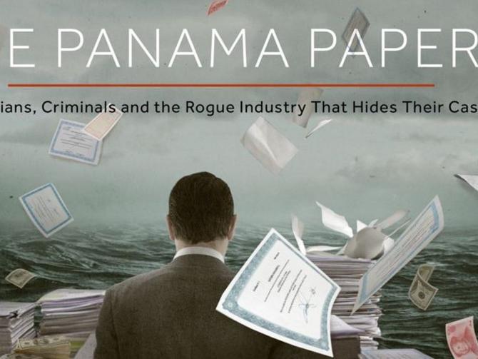 Panama papers: Noomane Fehri cité comme directeur d'une société créée par Mahmoud Trabelsi