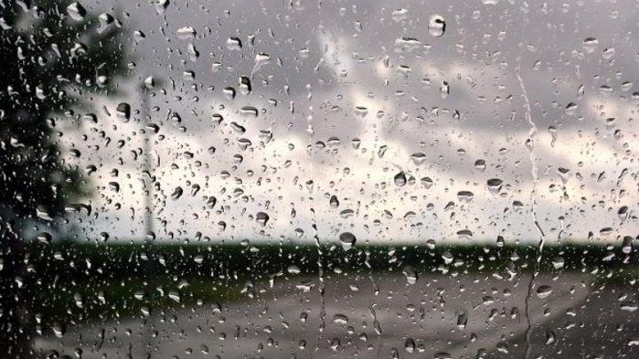 Météo : Pluie et chutes de grêle dans certaines régions du pays