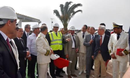 Tunisie – Habib Essid donne le coup d'envoi du projet immobilier géant « Les Jardins de Tunis »