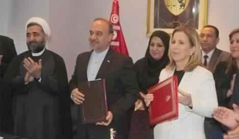 Accord touristique Tunisie/Iran: Salma Elloumi précise