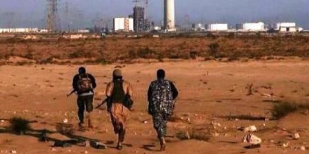 Libye : Un leader tunisien de DAECH dérobe la caisse et prend la fuite de Syrte