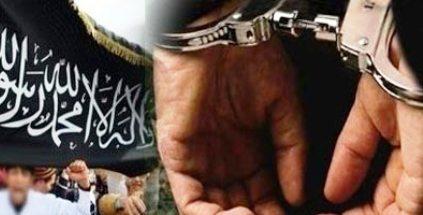 Arrestation musclée d'un salafiste-takfiriste à Gabès