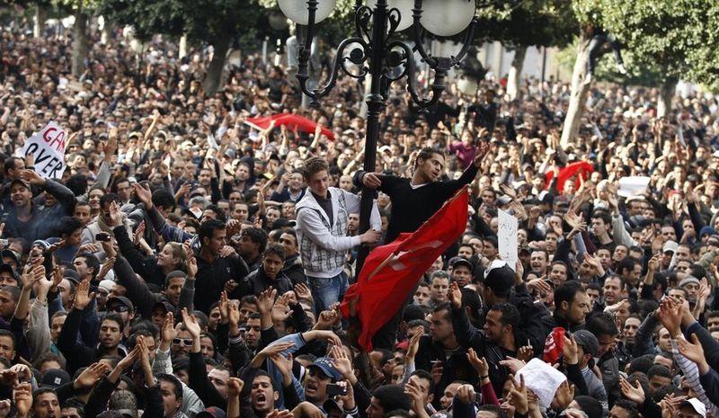 Tunisie : Homosexualité et citoyenneté !