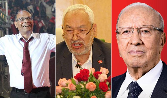 Adnène Manser dénonce un accord tacite entre Ghannouchi et Béji Caïd Essebsi pour évincer Moncef Marzouki de la présidence