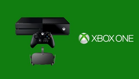 jeux vid o xbox one scorpio la nouvelle console de microsoft pour supporter la 4k et la. Black Bedroom Furniture Sets. Home Design Ideas