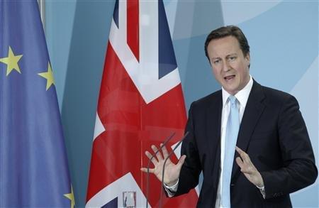 Le Royaume-Uni quitte l'Union européenne et David Cameron démissionne