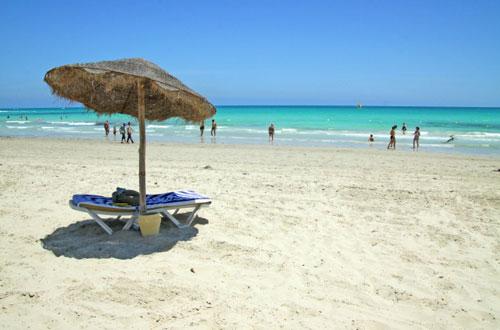 Eté 2016: Aménagement de 120 plages en Tunisie