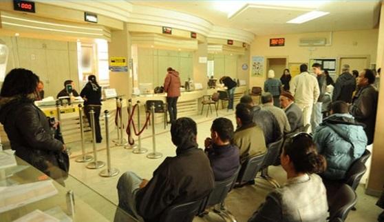 Ouverture des bureaux de poste u2014 zalischyky