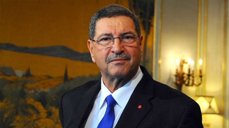 Tunisie- Hospitalisation de Habib Essid en urgence: précisions